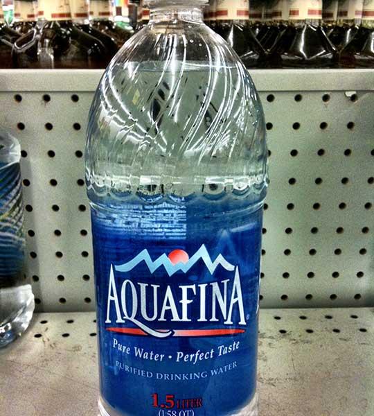 e7d52cf639 Aquafina Purified Drinking Water - Bottled Waters - AquaGr...