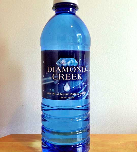 How To Make Natural Alkaline Water