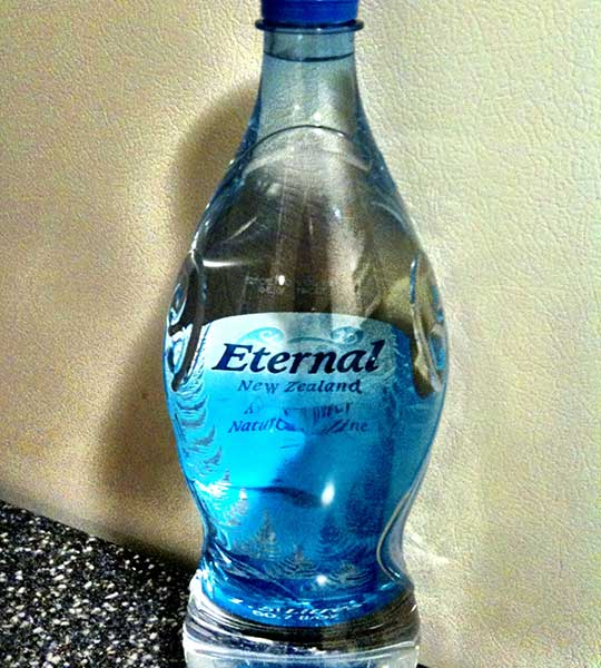 Eternal Artesian Water Bottled Waters Aquagrade